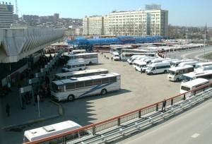 Бронирование билетов в Севастополь