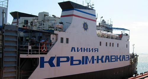 Рейс автобуса ростов севастополь